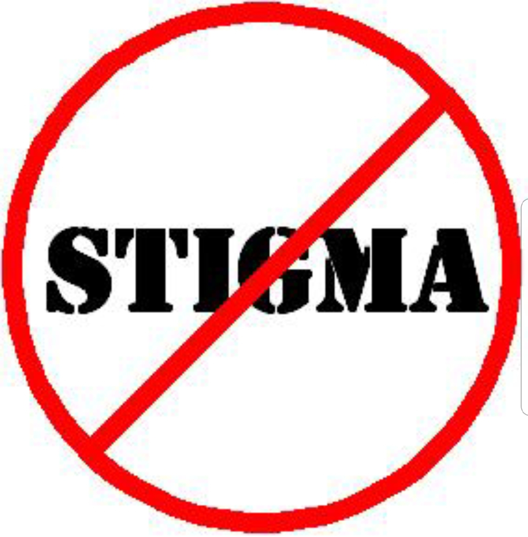 *Please Read* The Stigma Is Killing Us *PleaseRead*